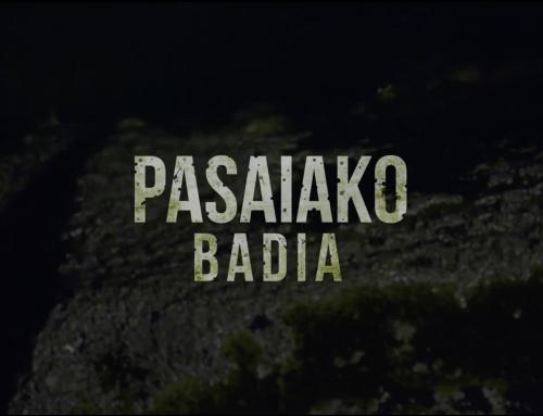 Pasaiako Badia