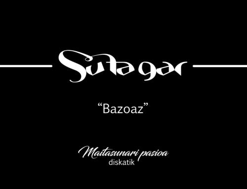 Su ta Gar – Bazoaz