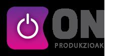 ON PRODUKZIOAK Logo