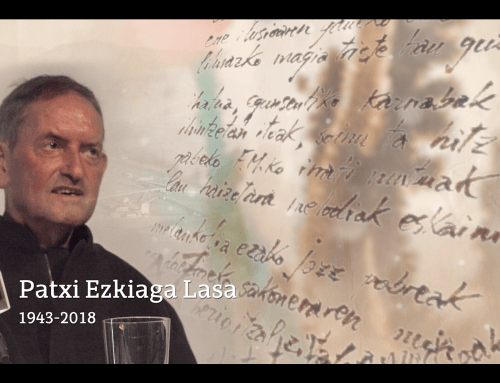 Patxi Ezkiaga Lasa