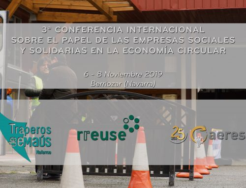 3rd International Conference on the Role of Social & Solidarity Enterprises in the Circular Economy